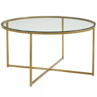 leverette coffee table