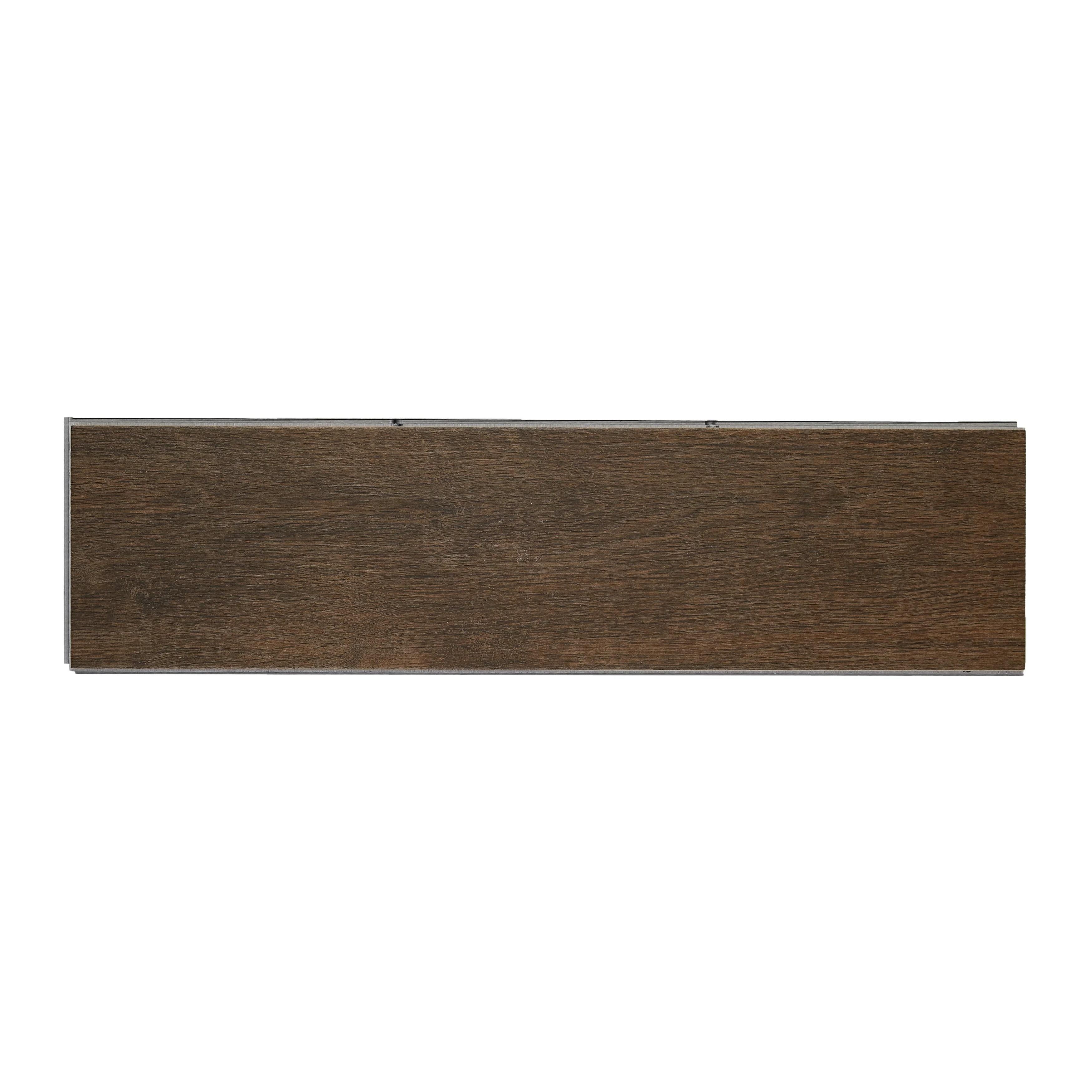 revotile click tile 6 x 24 porcelain wood look wall floor tile
