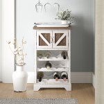 Cottage Country Bar Wine Cabinets You Ll Love In 2021 Wayfair