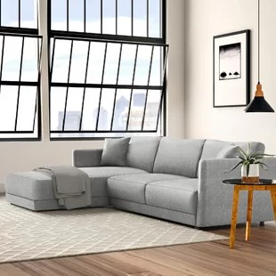 finnigan 116 sectional