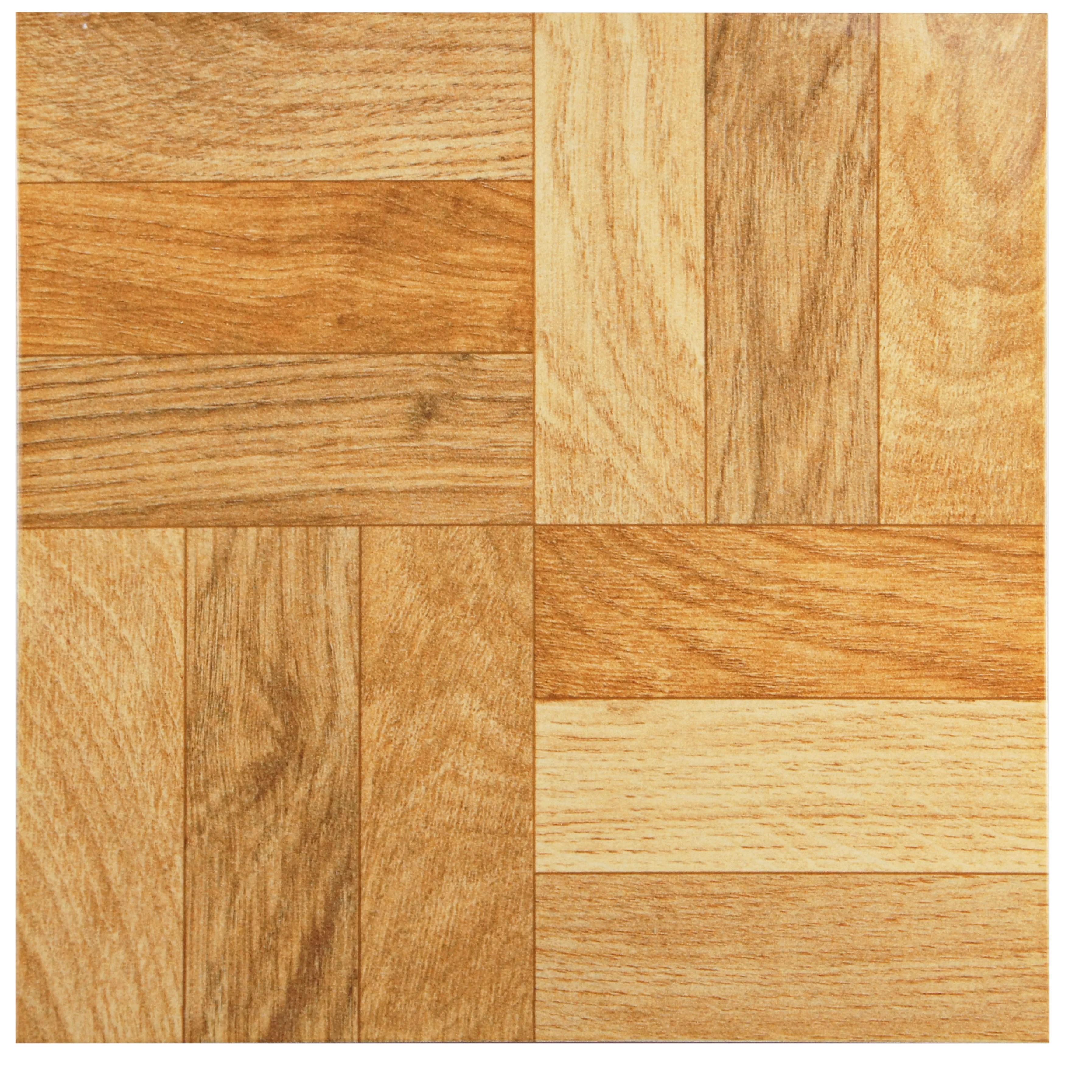 alabama 12 x 12 ceramic wood look wall floor tile