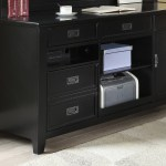 Darby Home Co Daum Office Credenza