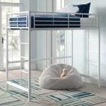 Kids Twin Loft Beds Wayfair