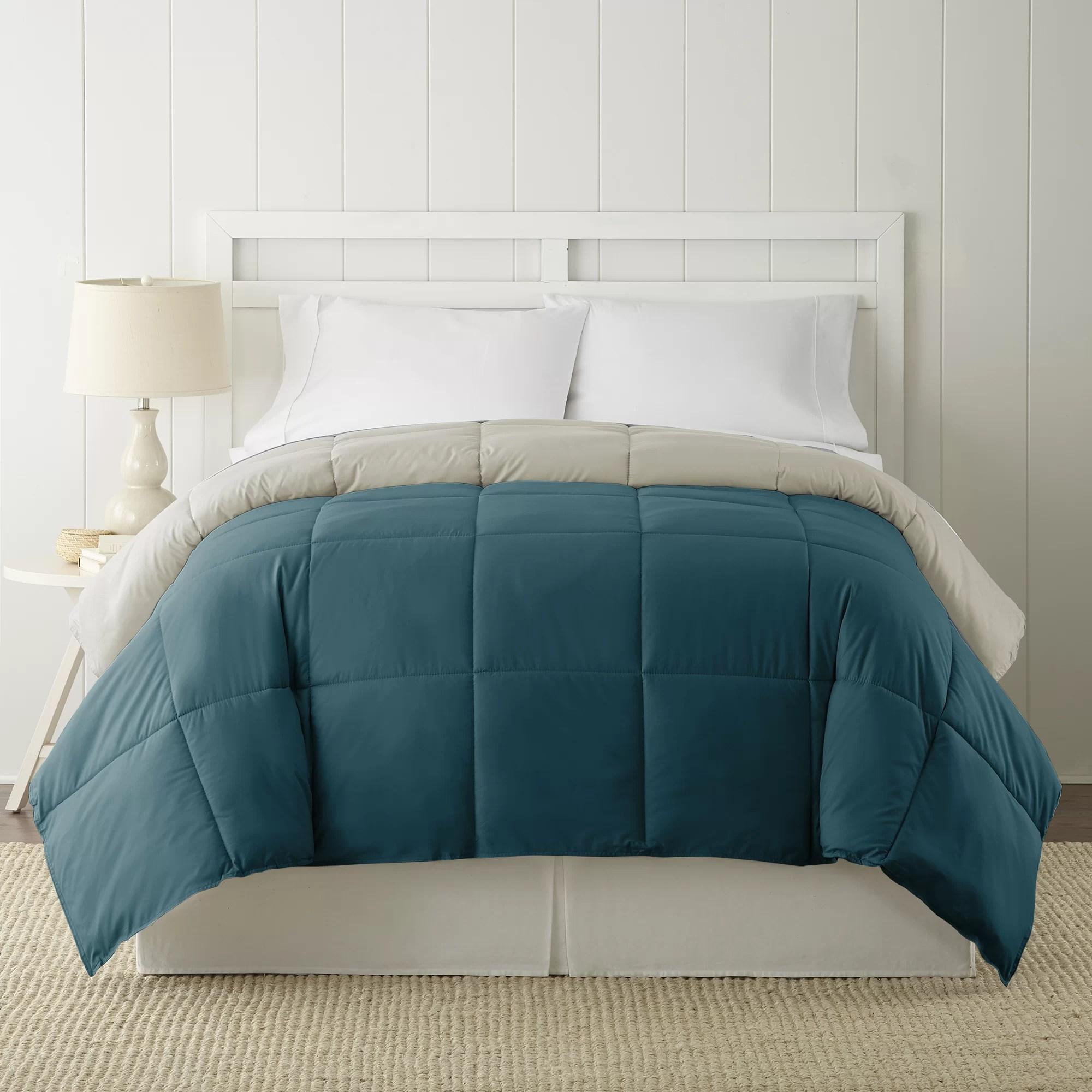 black comforter bedding you ll love in 2021 wayfair
