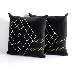 modern 20 square throw pillows allmodern