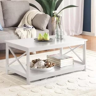 wrenshall 3 piece coffee table set