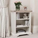 Brambly Cottage Mablethorpe Low Bookcase Wayfair Co Uk