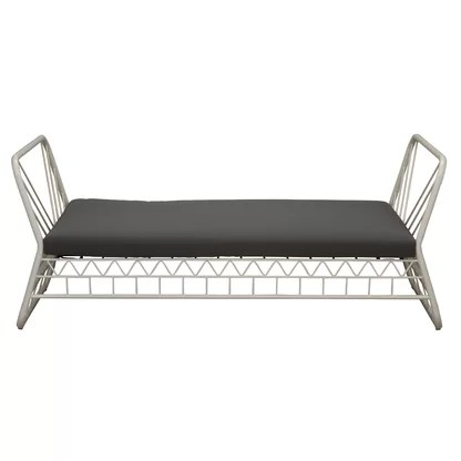 luxury outdoor daybeds perigold
