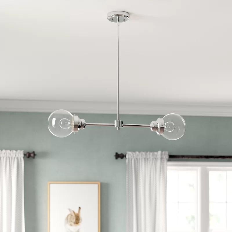 dining room chandeliers wayfair online