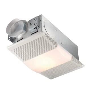 wayfair bathroom fans with lights you