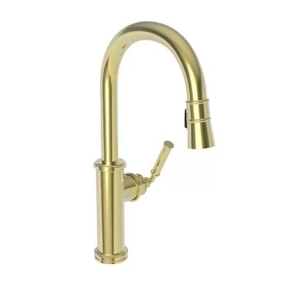 luxury antique brass kitchen faucets