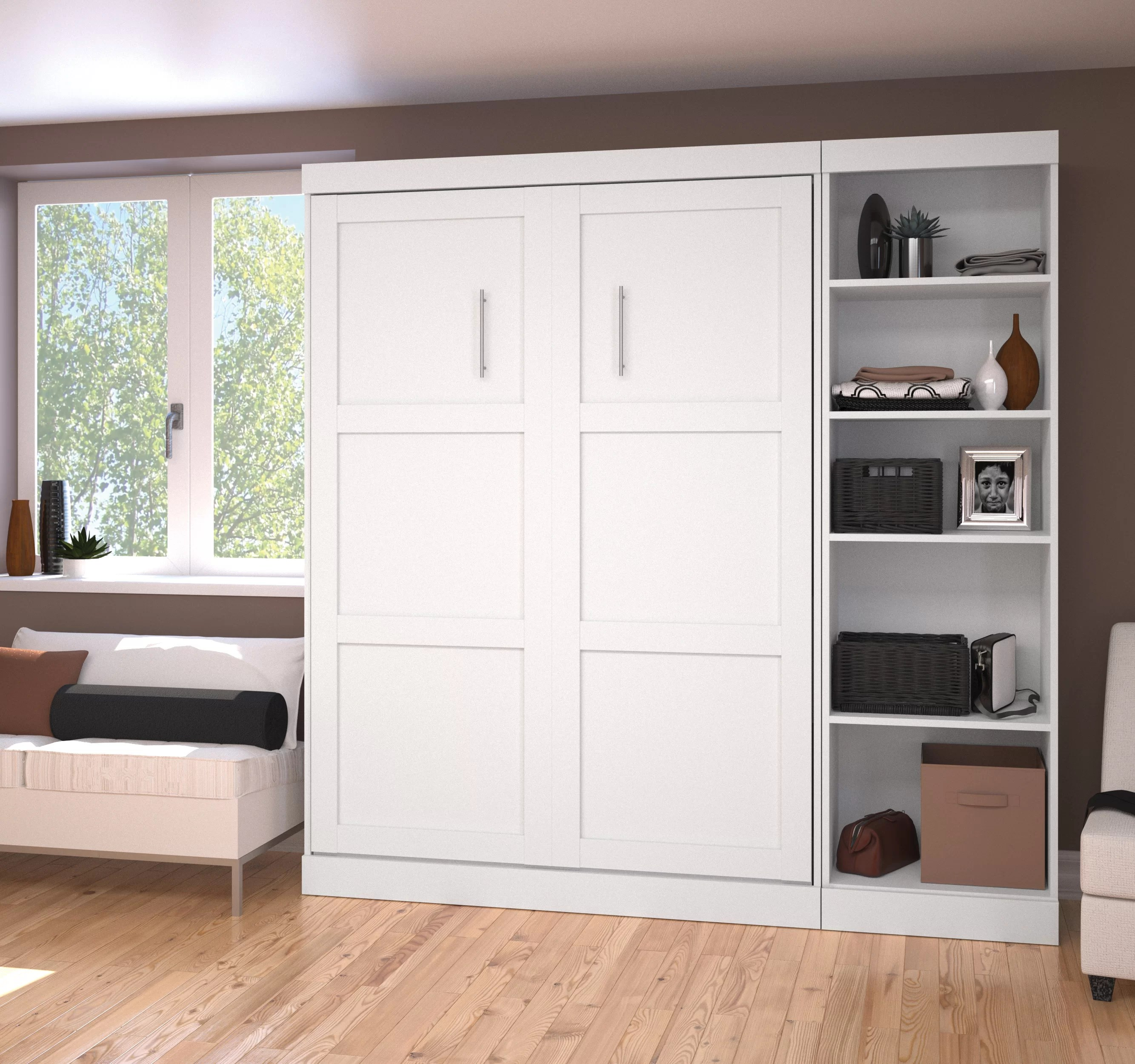 murphy white beds you ll love in 2021