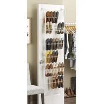 https www wayfair com storage organization sb0 over the door hanging shoe organizers c1869018 html