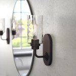 Clear Glass Shade Wall Sconces You Ll Love In 2020 Wayfair