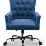 Blue Fabric Office Chairs You Ll Love In 2020 Wayfair
