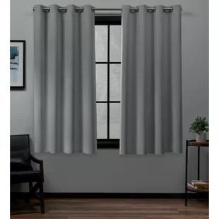 63 inch and less curtains drapes