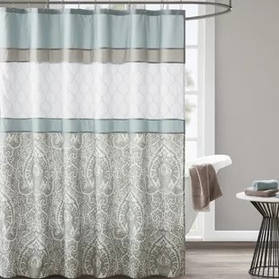 damask shower curtains shower liners