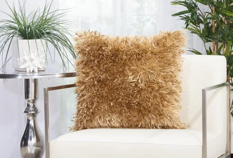 bismouth shag throw pillow