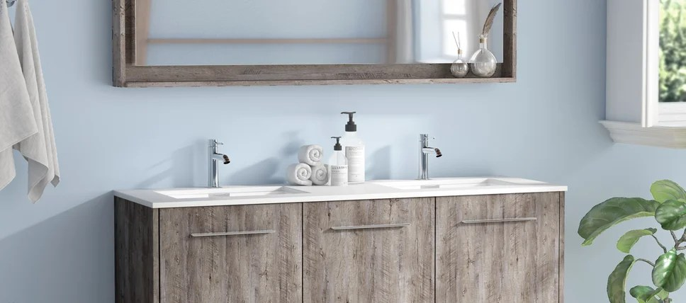 bathroom furniture you'll love | wayfair