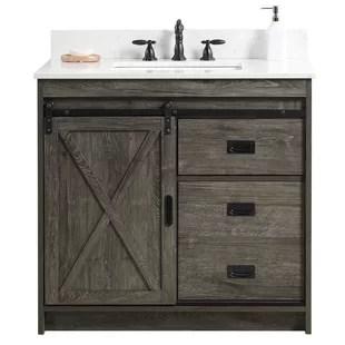 gray bathroom vanities free shipping
