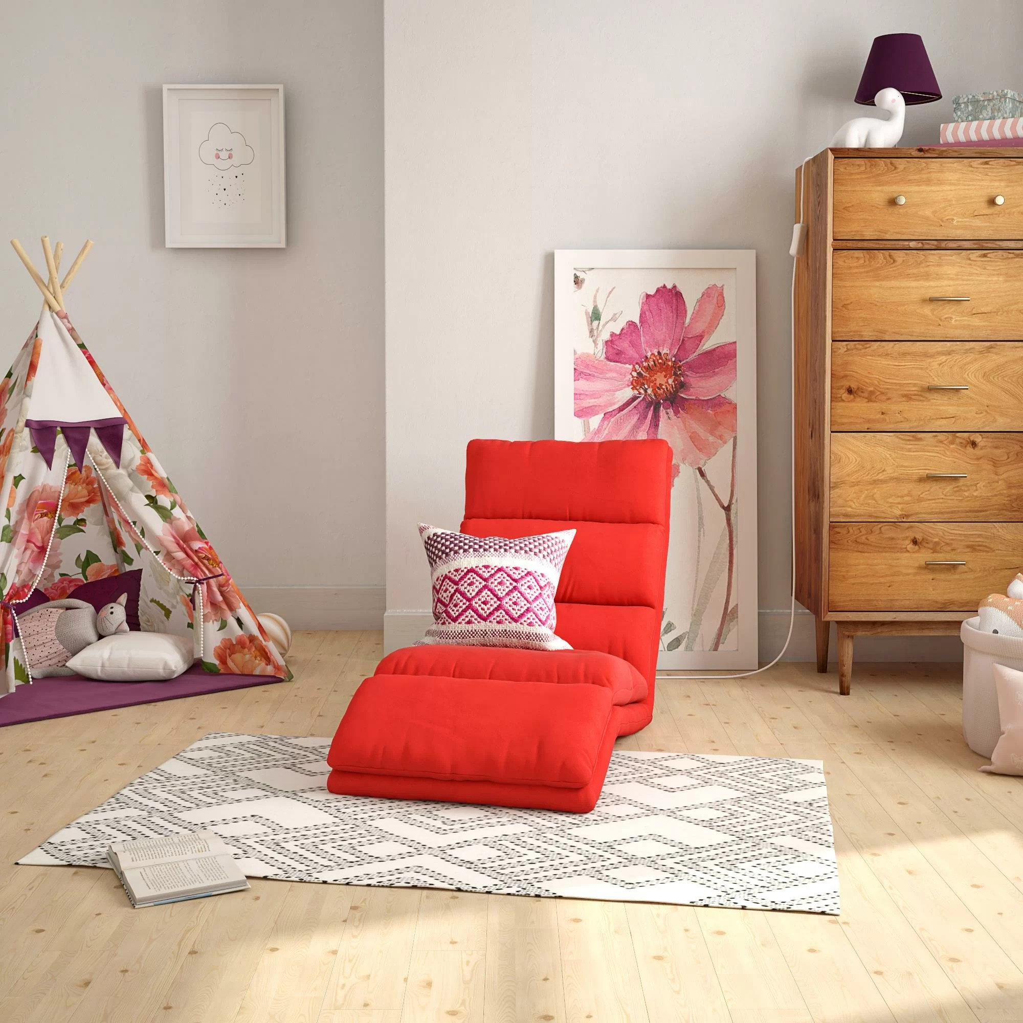 chaise lounge toddler kids chairs