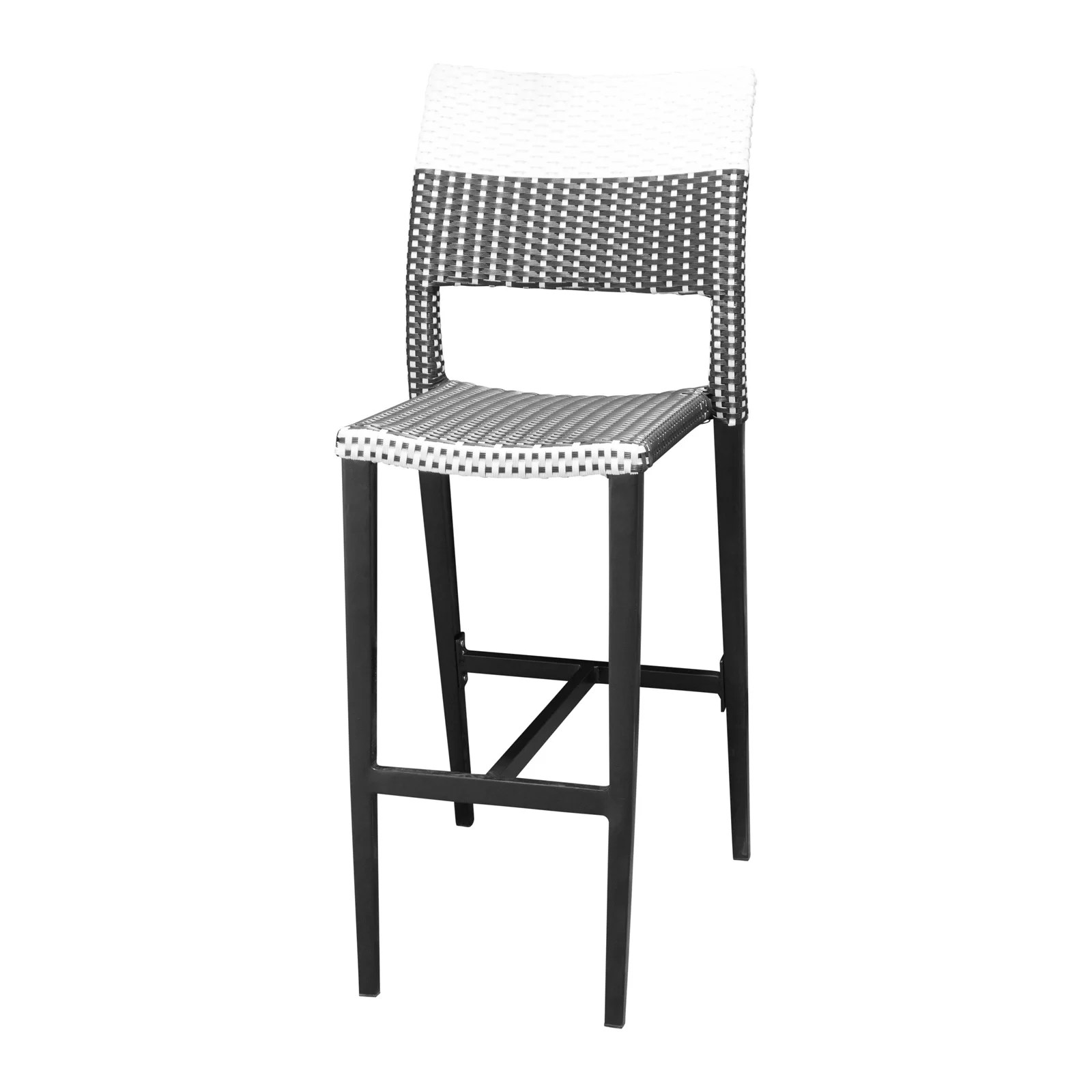 Source Contract Chloe Stacking Patio Dining Chair