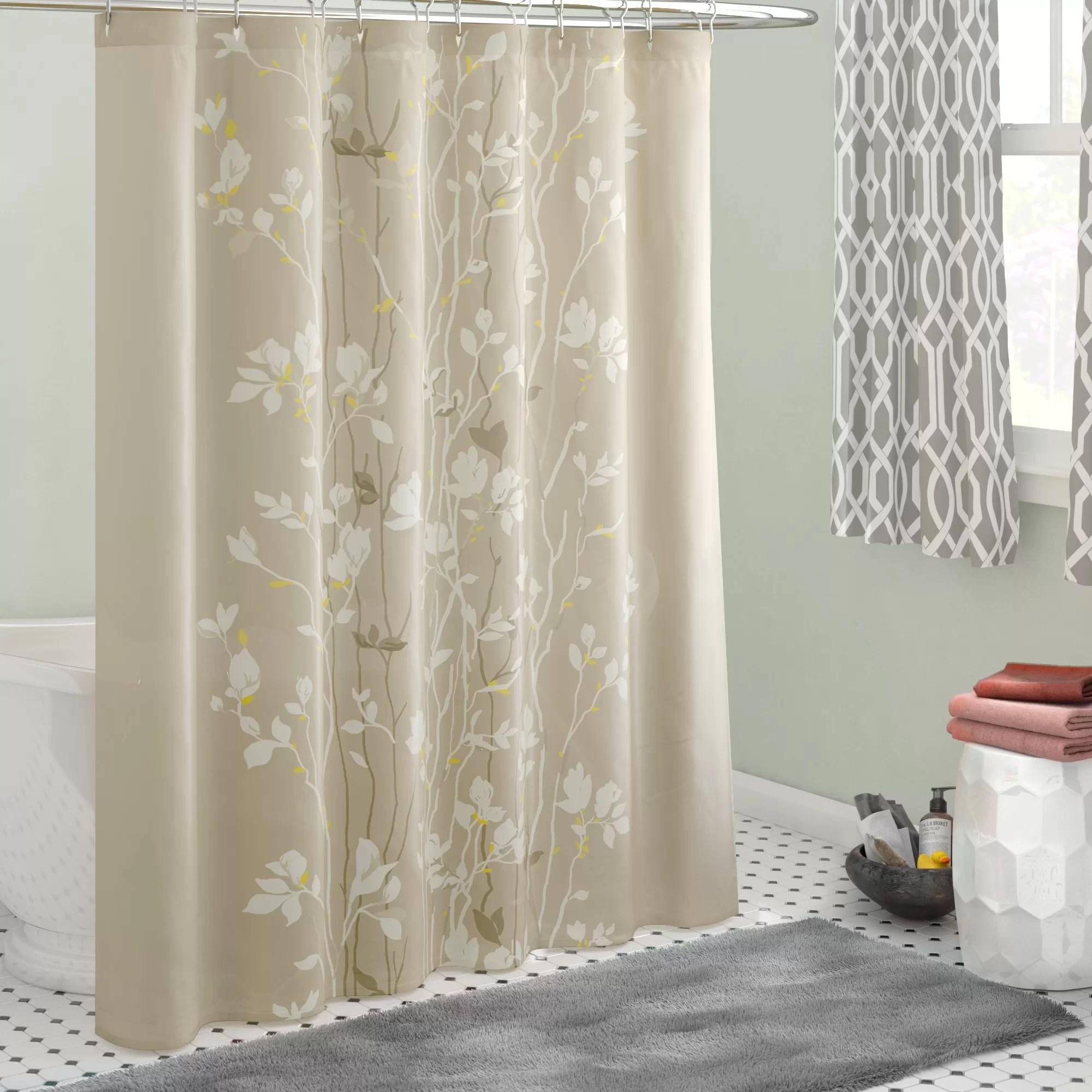 dambrosio single shower curtain