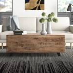 Lebron Wood Flip Top Storage Bench Reviews Allmodern