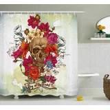 grateful dead shower curtain wayfair