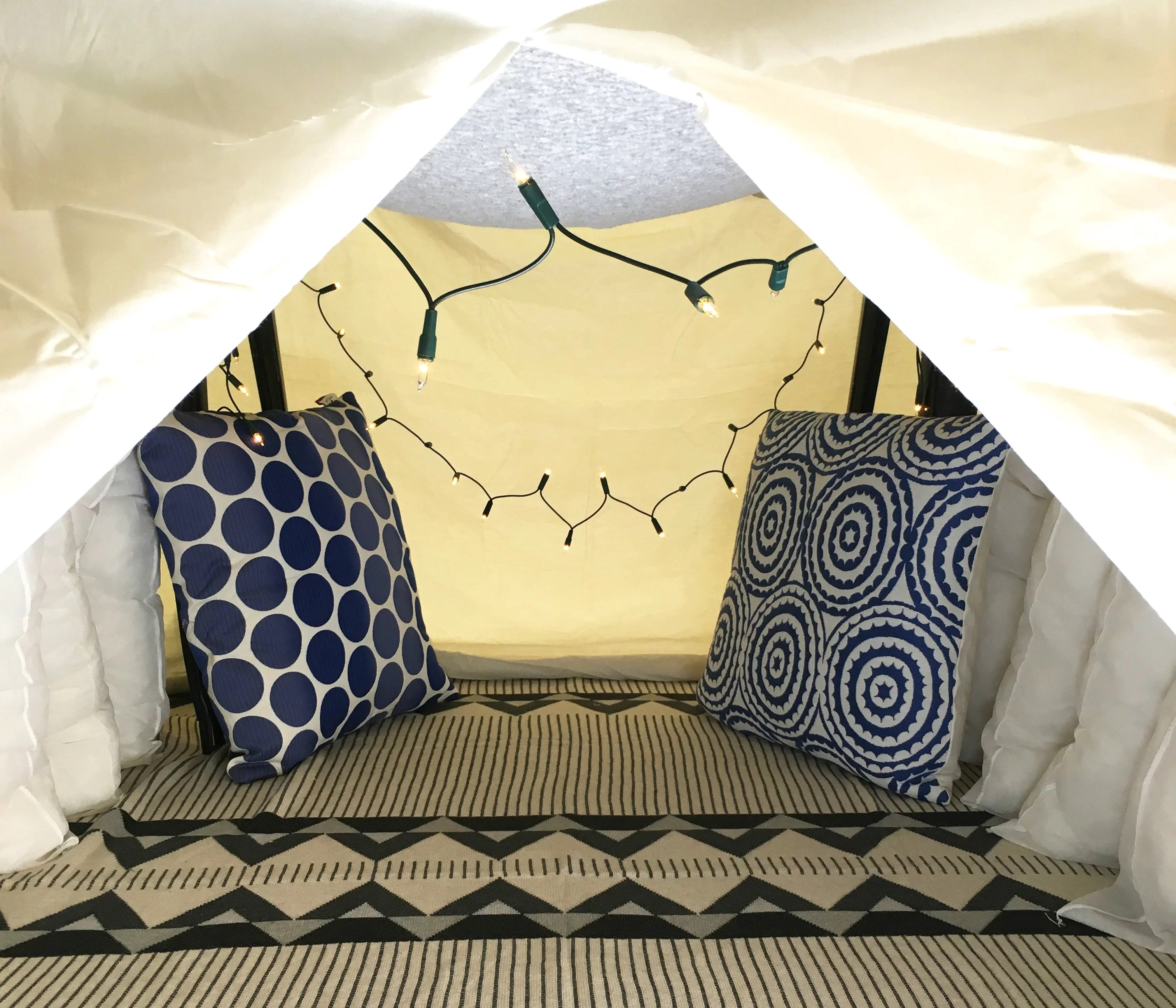 the ultimate pillow fort guide