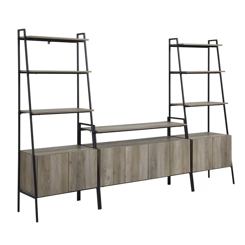 Tall Entertainment Cabinets