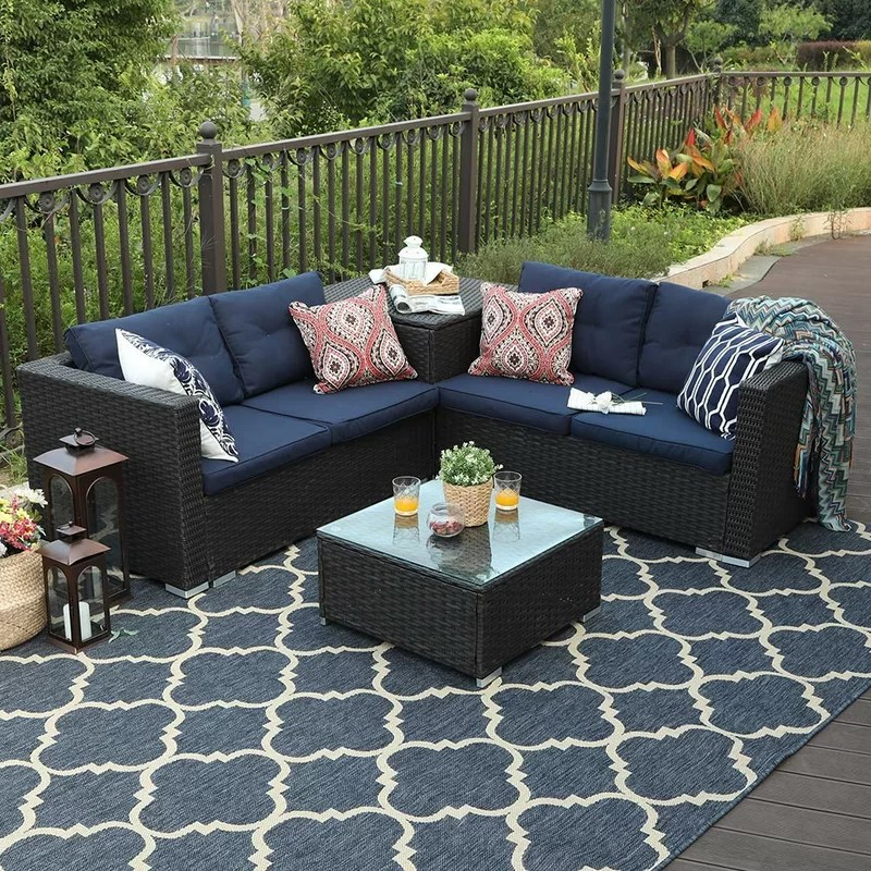 pack deep seat patio cushion cover