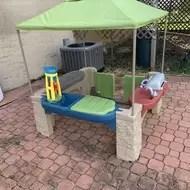all around playtime patio