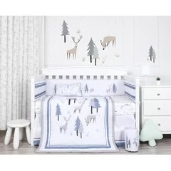 neutral crib bedding sets you ll love