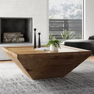 kaylah coffee table