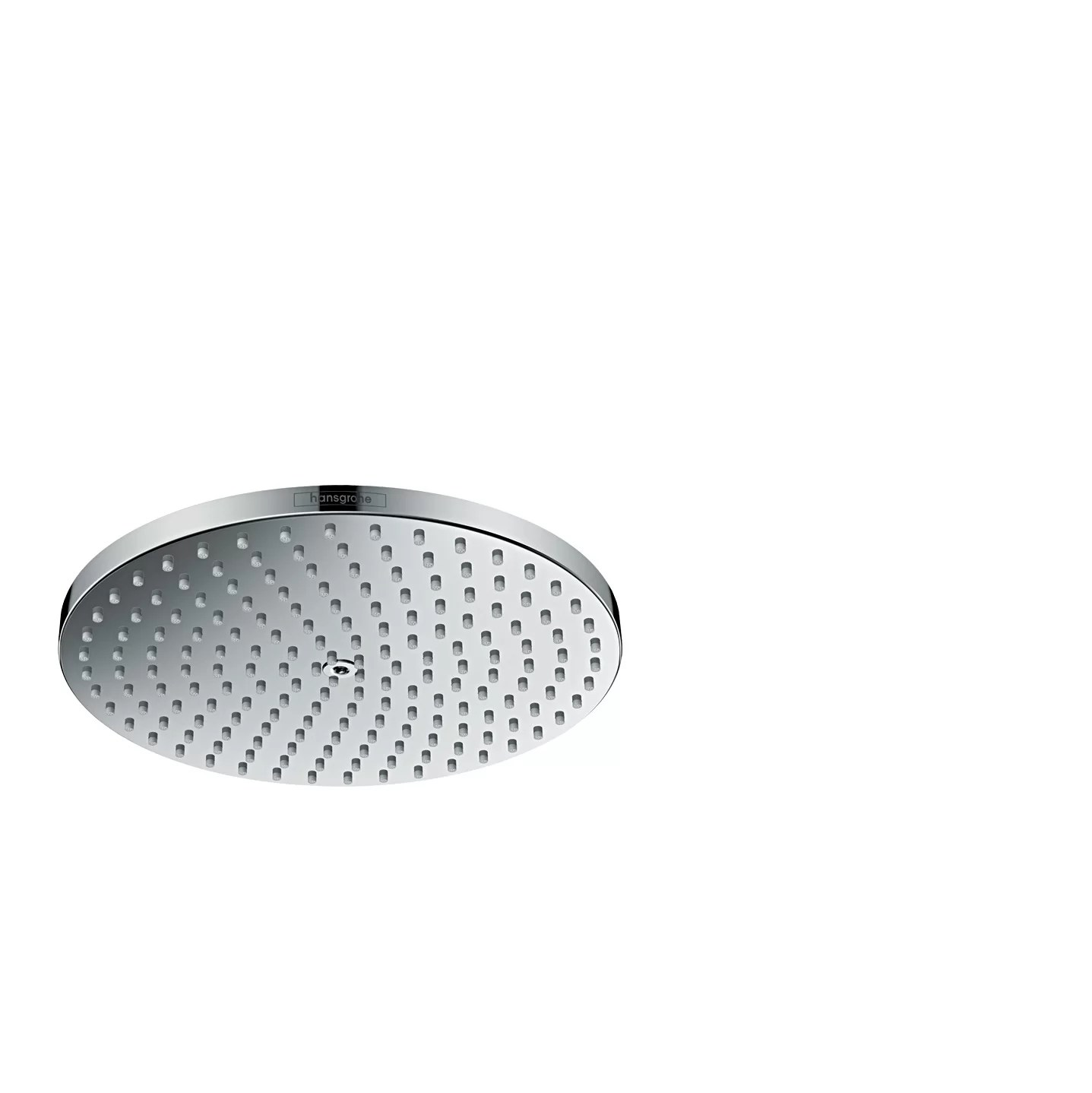 Raindance S Upgrade Rain Shower Head With Airpower