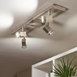 Recommendations on ceiling lights that don t induce headaches       IMG