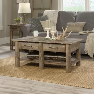 kasandra coffee table