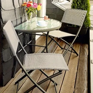 folding table ten person patio dining