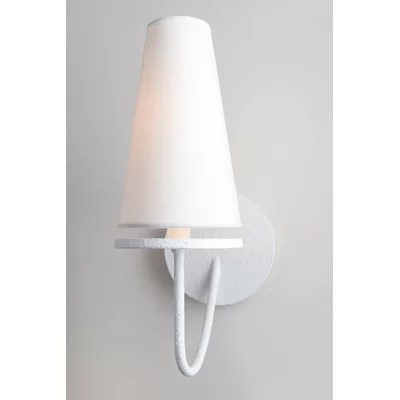 Non Hard Wired Wall Sconce | Wayfair on Non Wired Wall Sconces id=32031