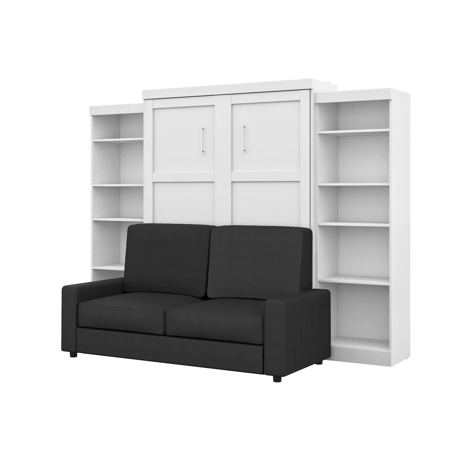 cyprian storage murphy bed