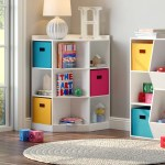 Kids Bookcases You Ll Love In 2020 Wayfair