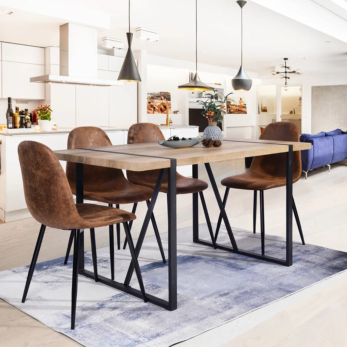 Modern Dining Room Sets Wayfair