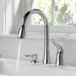 3 Hole Kitchen Faucets You Ll Love In 2020 Wayfair