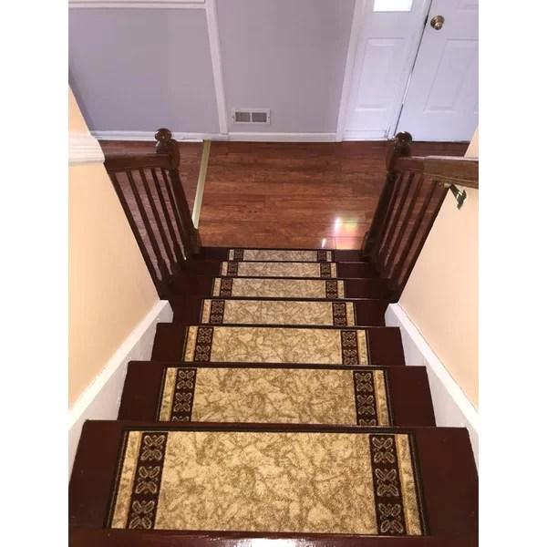 Outdoor Step Treads Wayfair | Outdoor Wood Stair Treads | Riser | Heavy Timber | Wood Beam | External | Step