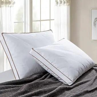casper sleep casper down pillow