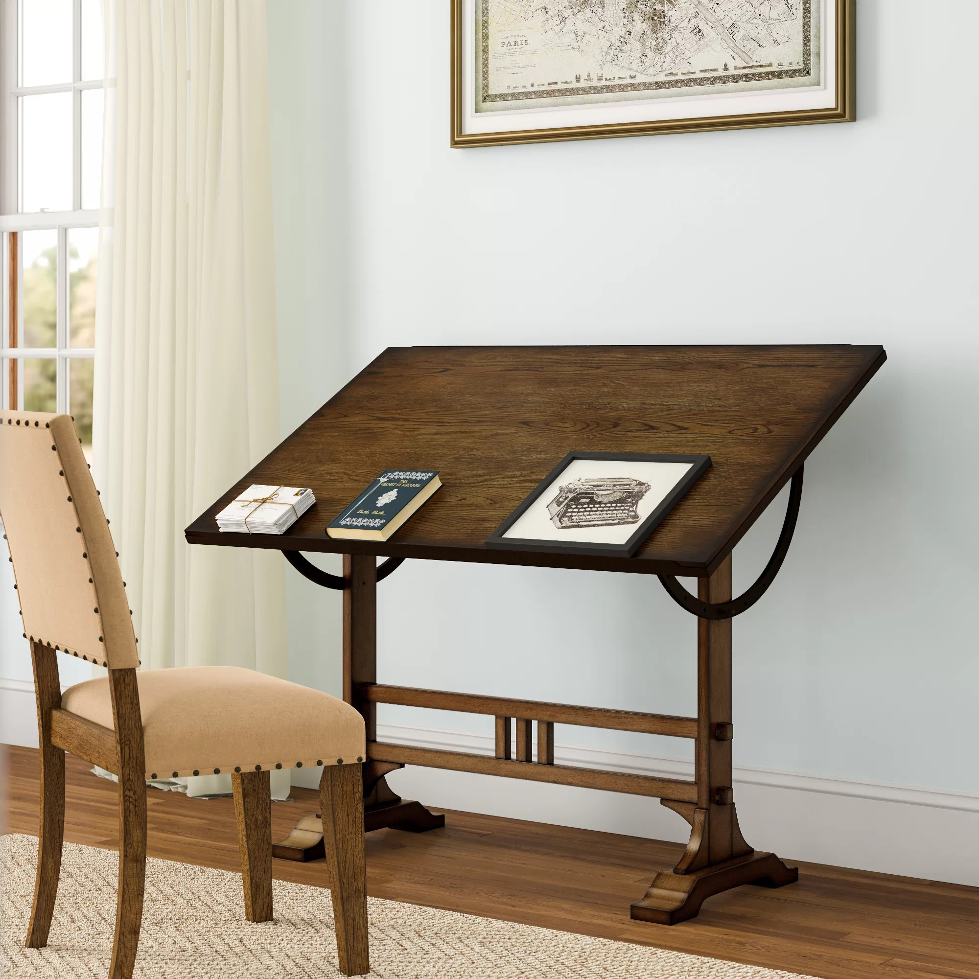 Drafting Tables Up To 50 Off Through 12 21 Wayfair