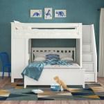 L Shaped Bunk Beds Wayfair