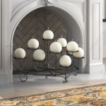 Cottage Country Candle Holders You Ll Love In 2021 Wayfair