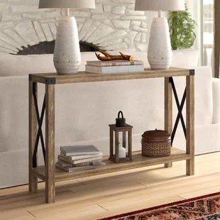 arsenault 46 console table